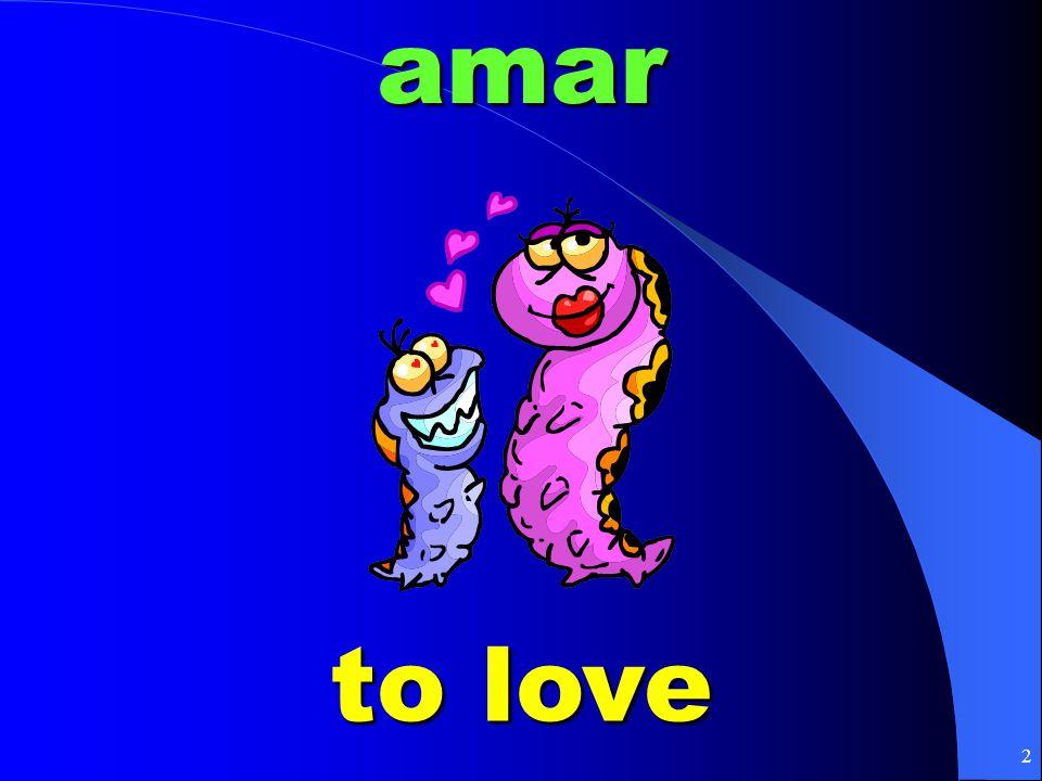 2amar to love