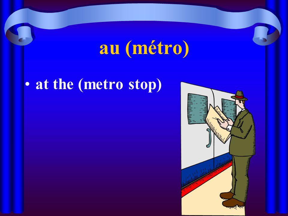 Est-ce que can be used after a question word: Où est-ce que tu parles français?