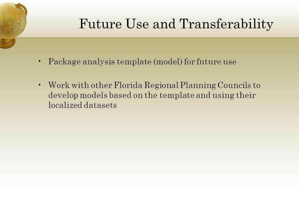 Discussion Patrick O'Neil, MBA Senior Planner patrick@tbrpc.org ext.
