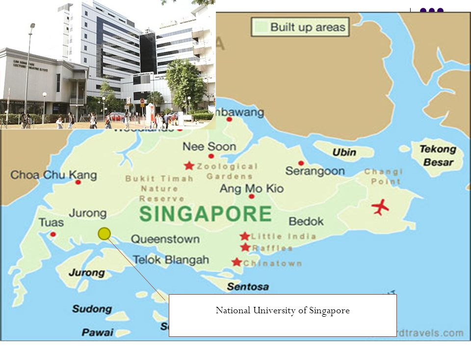 7 National University of Singapore