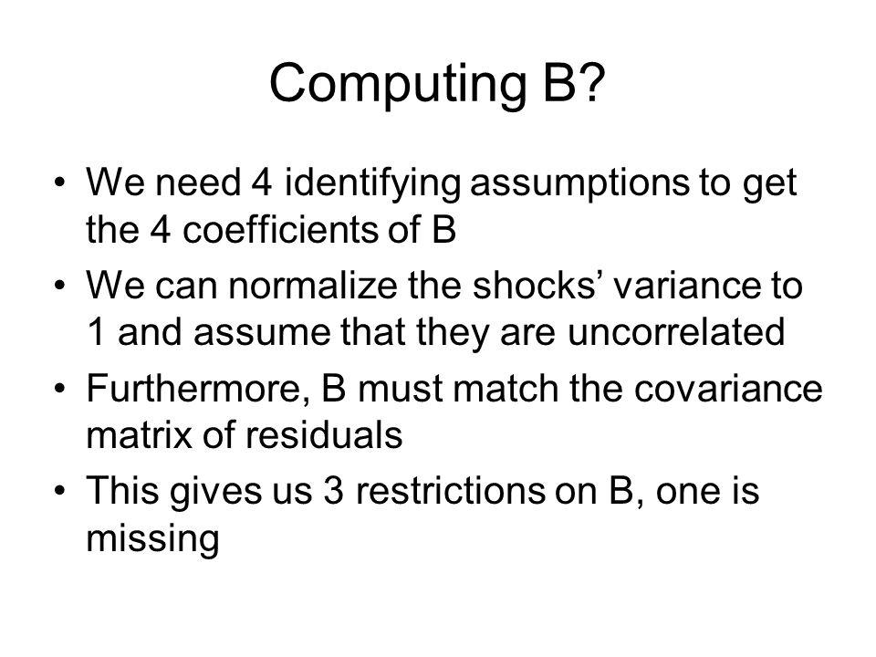 Computing B.