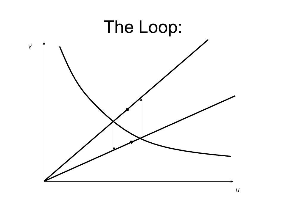 The Loop: u v