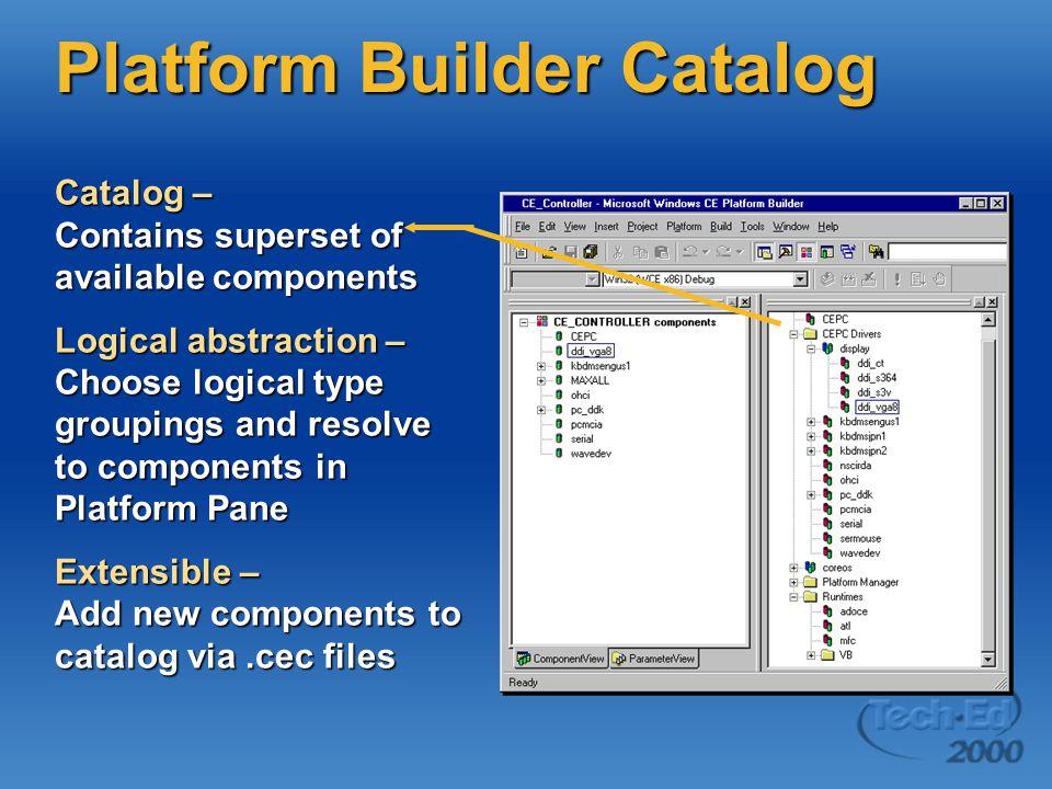 Data Visualization: Architecture Target-side information drives host-UI Target-side information drives host-UI Collector/Viewer Model Collector/Viewer Model  Target: Collector Manager and Collectors  Host: Viewer Manager and Viewers