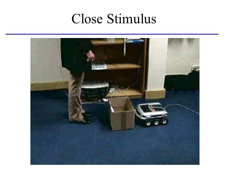 Close Stimulus