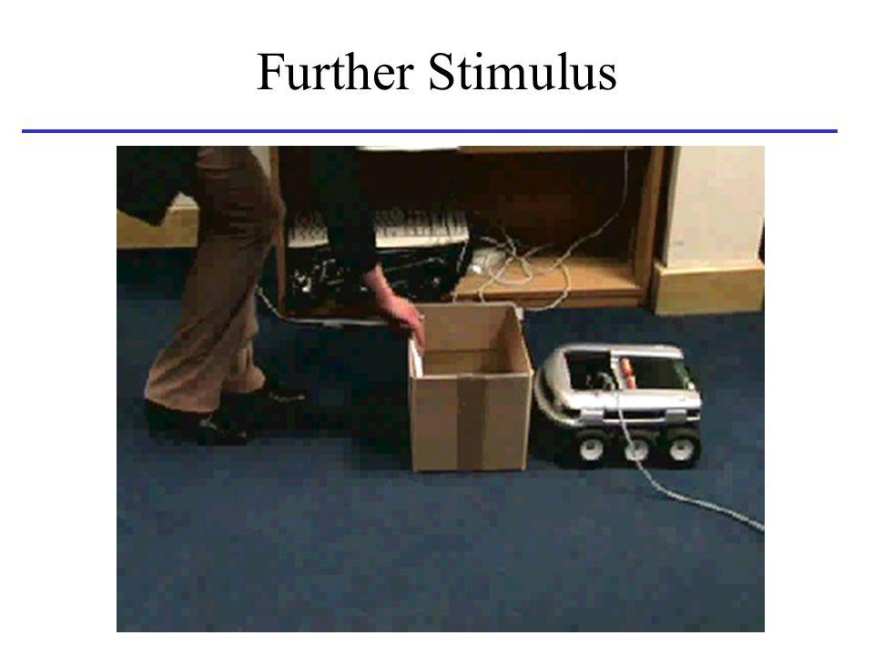 Further Stimulus