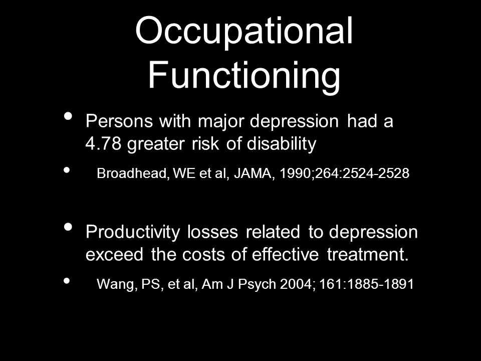 Slide 58 1) Percentage measurement scores for Improving and Maintaining Mental Health 1.