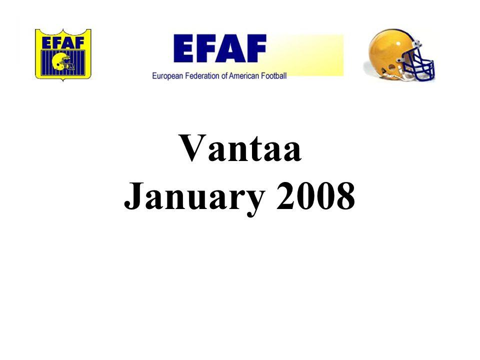 Vantaa January 2008