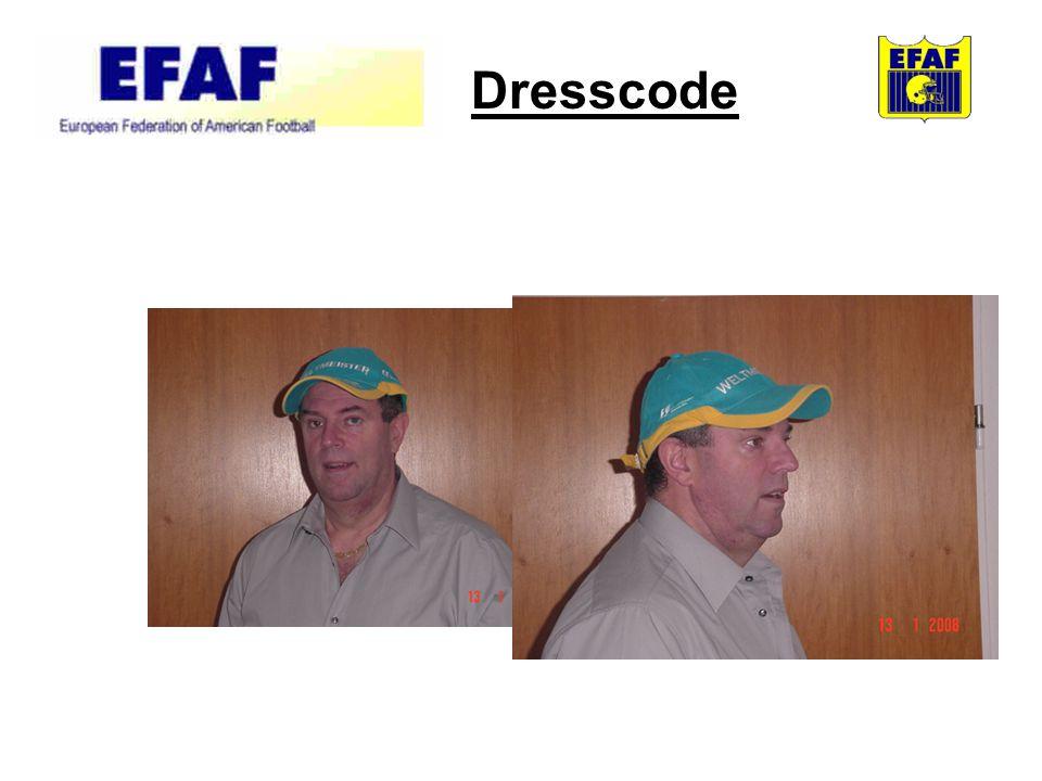 Dresscode
