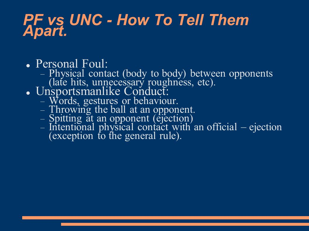 PF vs UNC - How To Tell Them Apart.