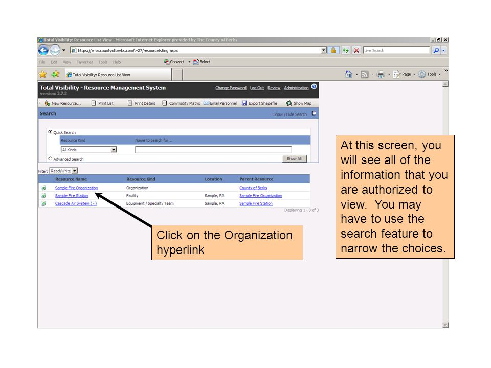 Add a narrative to describe the team. Add the information that identifies the team's Unit ID