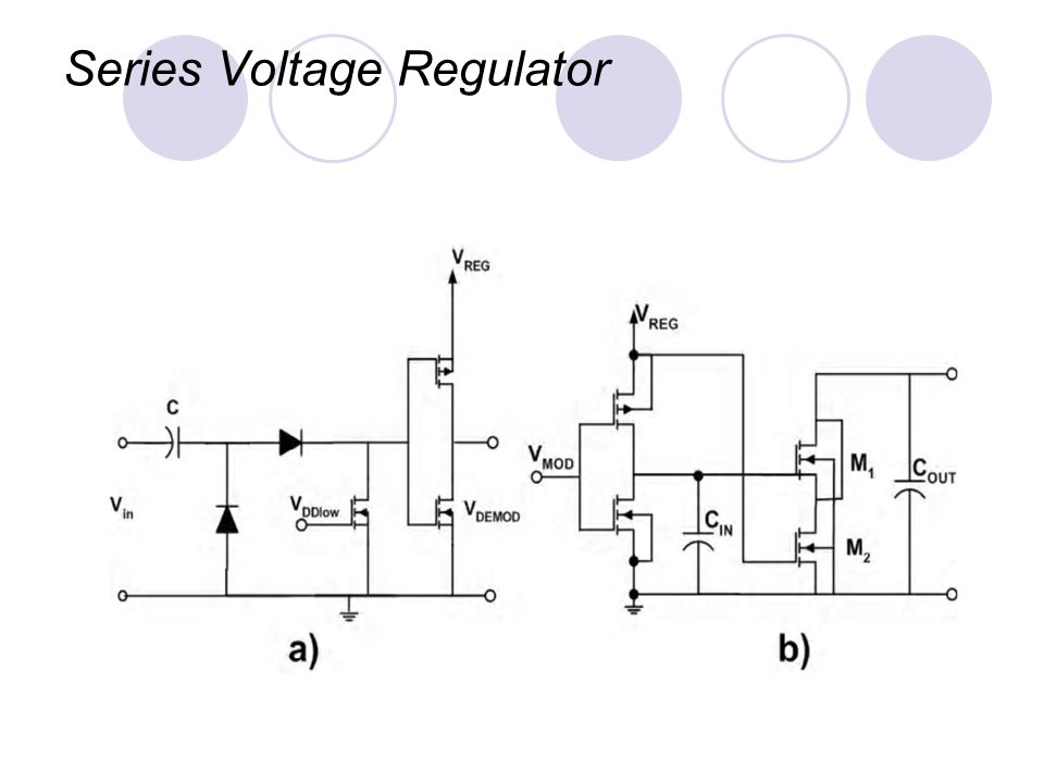 Modulator the channel bandwidth occupation to 250 KHz, the bandwidth of the input signal of the modulator is reduced with a capacitor CIN of 650 fF.