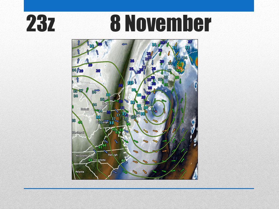 23z8 November