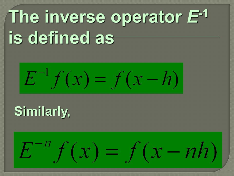 1.Evaluate (x 2 +sinx), the interval of difference being .