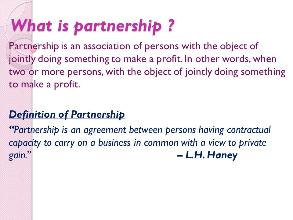 CONSEQUENCES OF NON- REGISTRATION  No partner can file a suit against other partner.