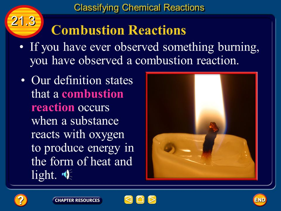 Types of Reactions There are literally millions of chemical reactions that occur every day. Chemists have defined five main categories of chemical rea