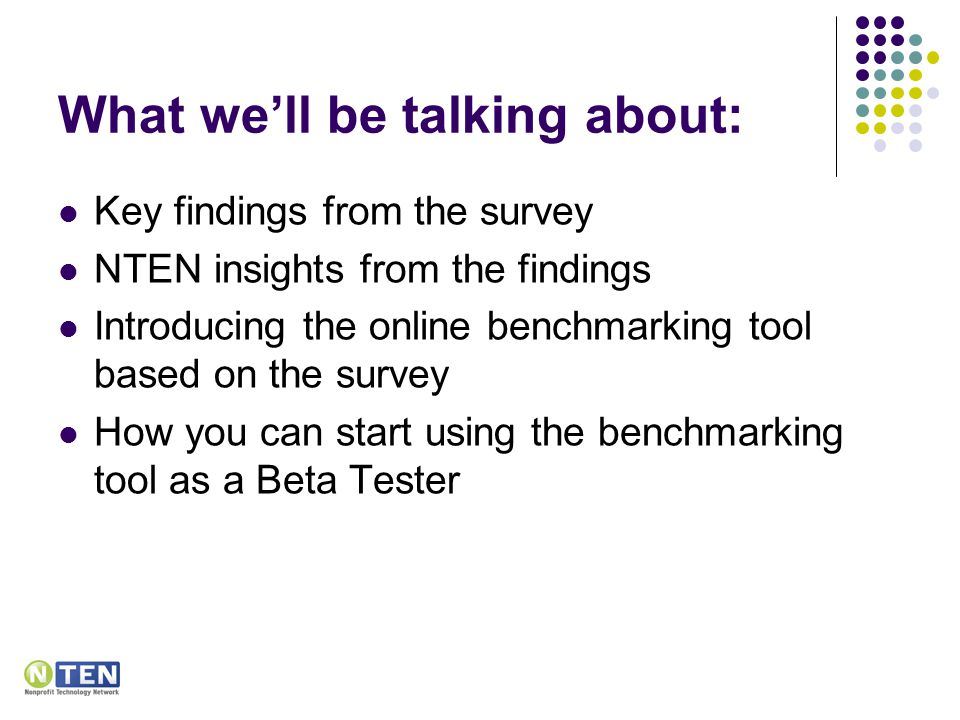 Download the Report! http://nten.org/research/IT-Staffing