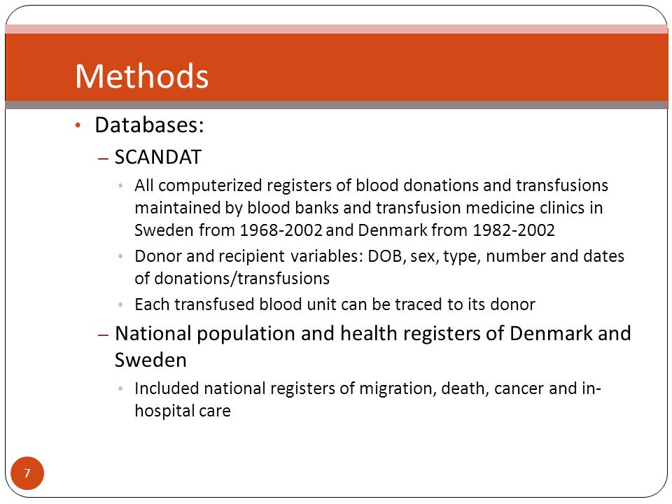 28 Results Do the results satisfy diagnostic tests for causation .