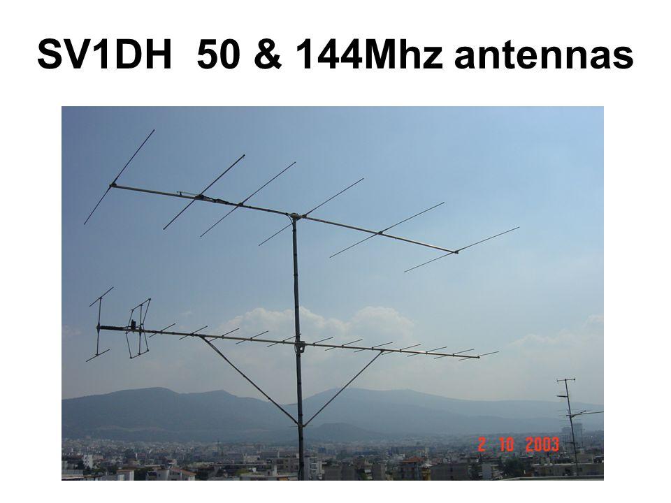 KM18VA power line noise
