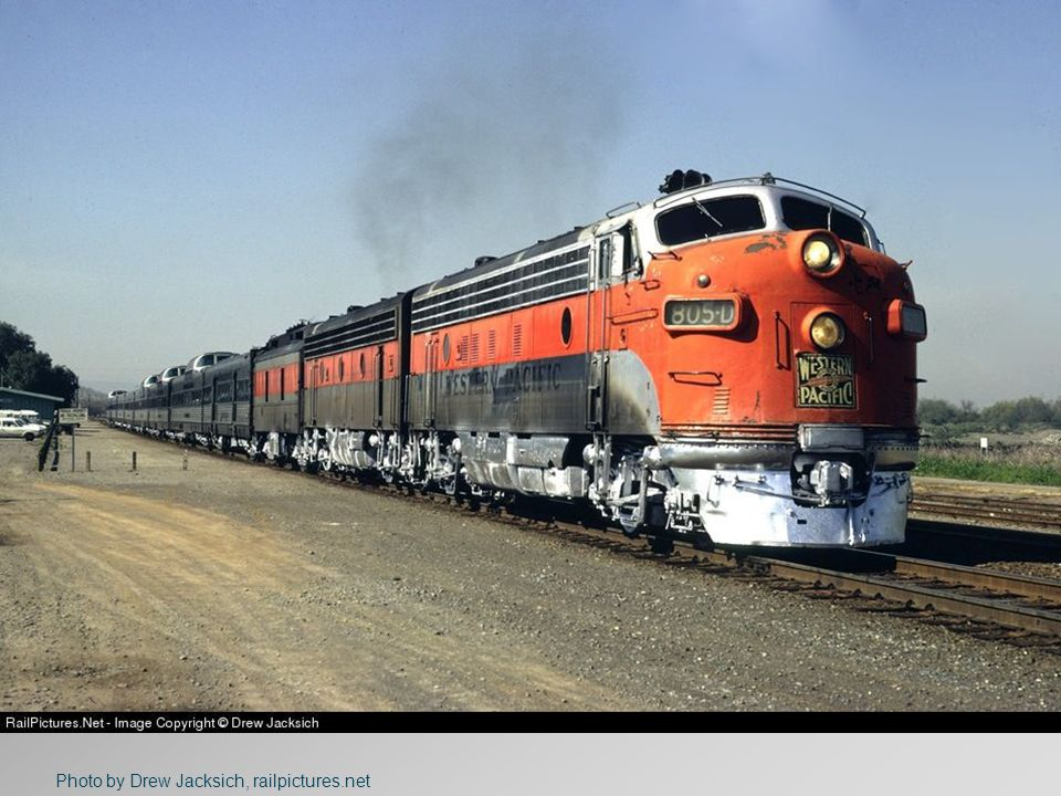 Photo by Drew Jacksich, railpictures.net