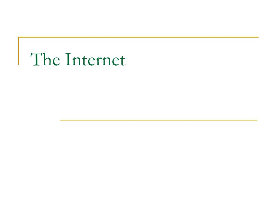 Definition of Internet Federal Networking Council (FNC) – Oct.