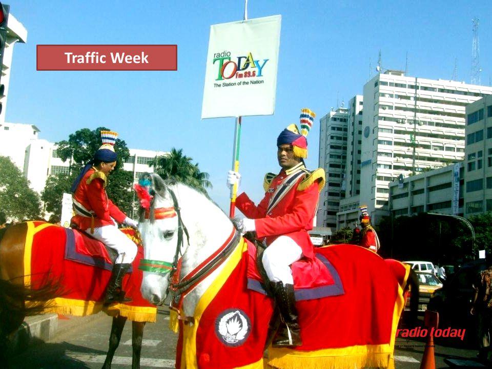 Traffic Week
