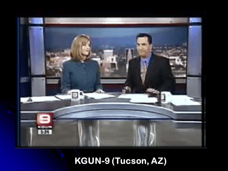 KGUN-9 (Tucson, AZ)