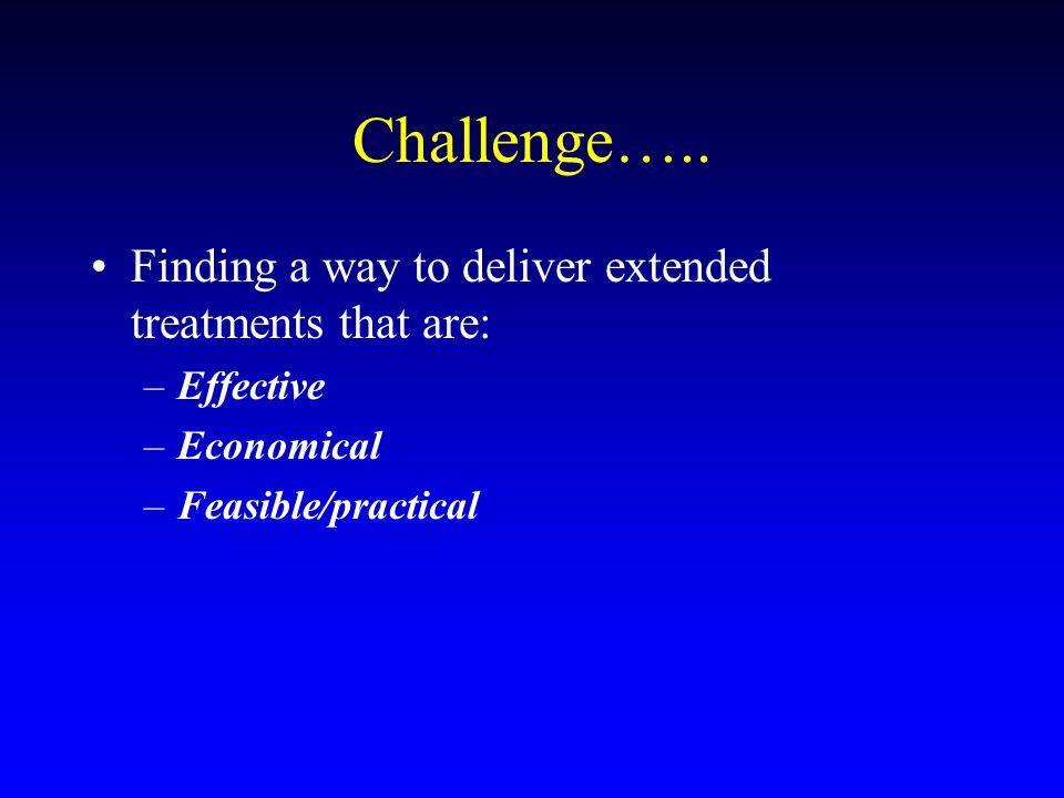 Challenge…..