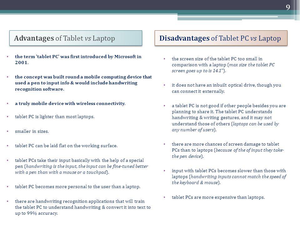 iPad & iPad 2 - difference between the two tablets (need to upgrade iPad to iPad 2?) 10