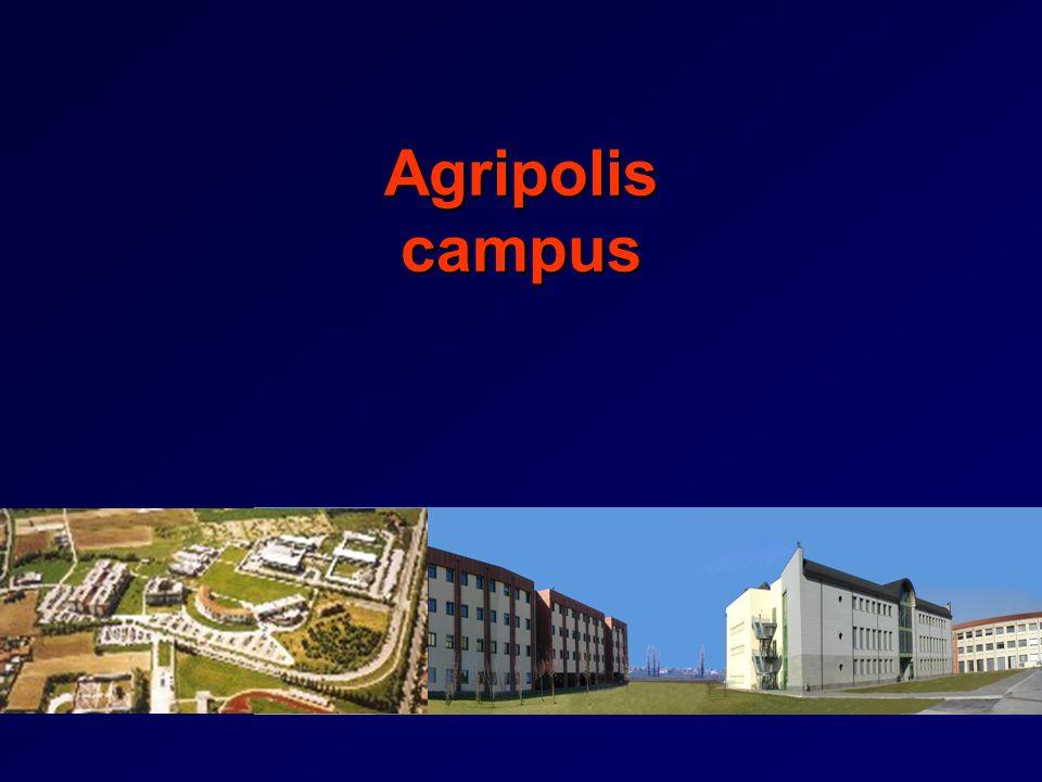 Agripolis campus