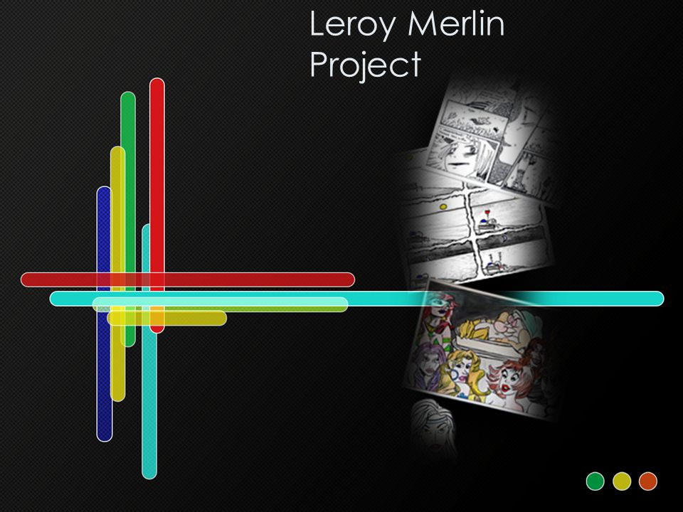 Leroy Merlin Project