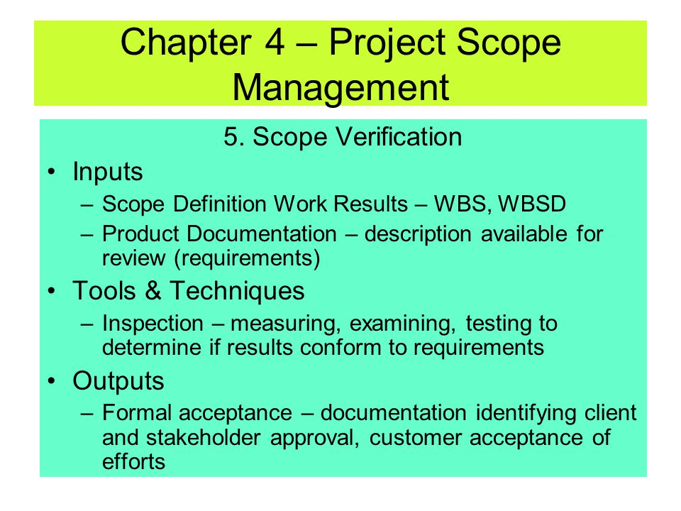 Software Development Project Project Management Product Requirement System Design Training and Transmitting Construction & Integration Time quality Co