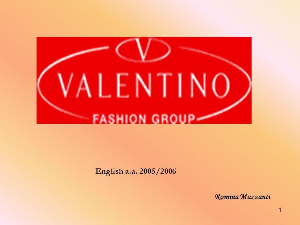 1 Romina Mazzanti English a.a. 2005/2006