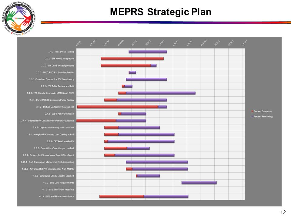 MEPRS Strategic Plan 12