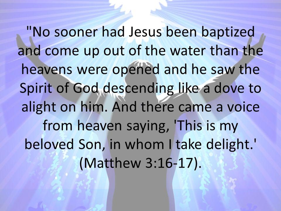 The Third Temptation Luke 4:9-11 9.