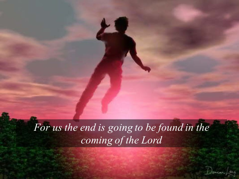 16 For the Lord Himself will descend from heaven with a shout, with the voice of an archangel, and with the trumpet of God.