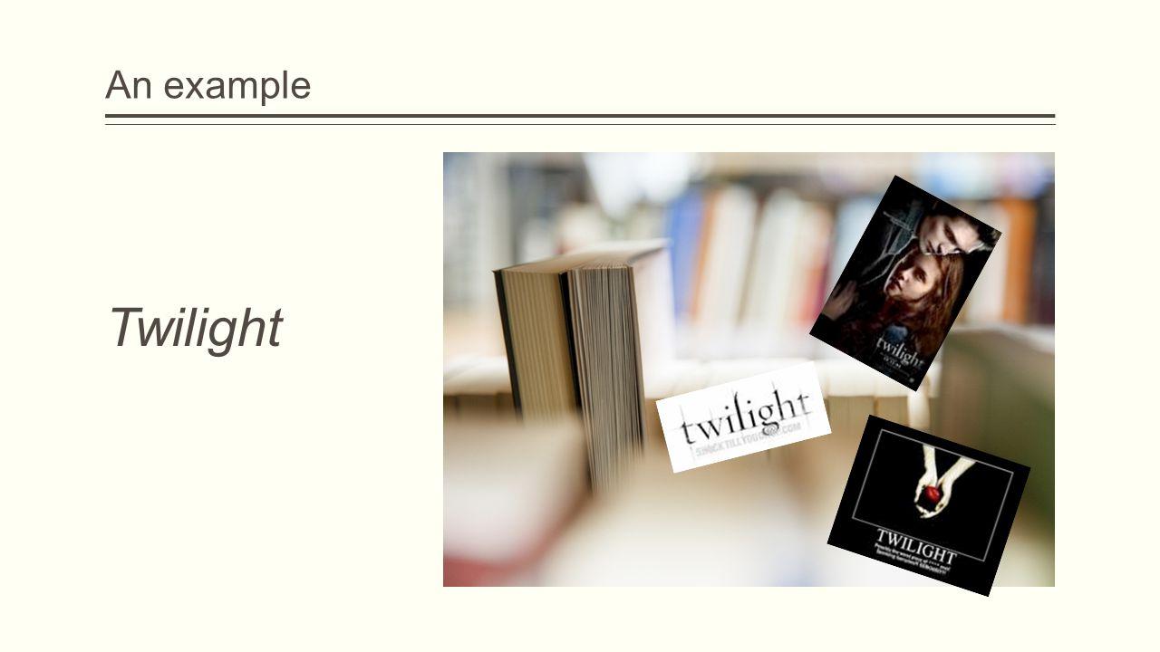 An example Twilight