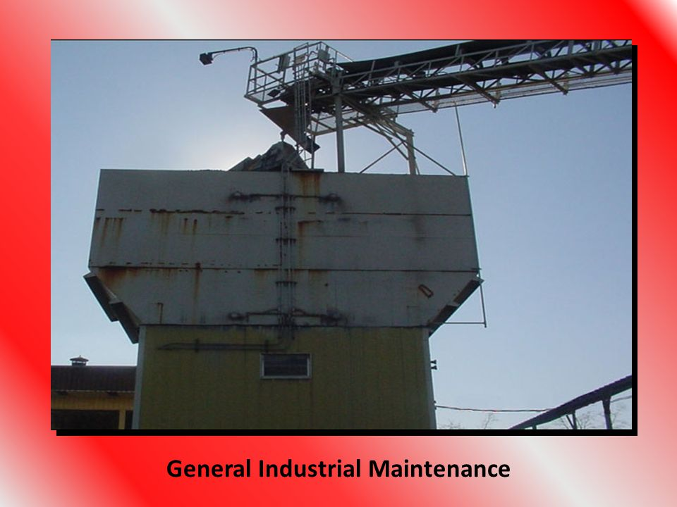 General Industrial Maintenance