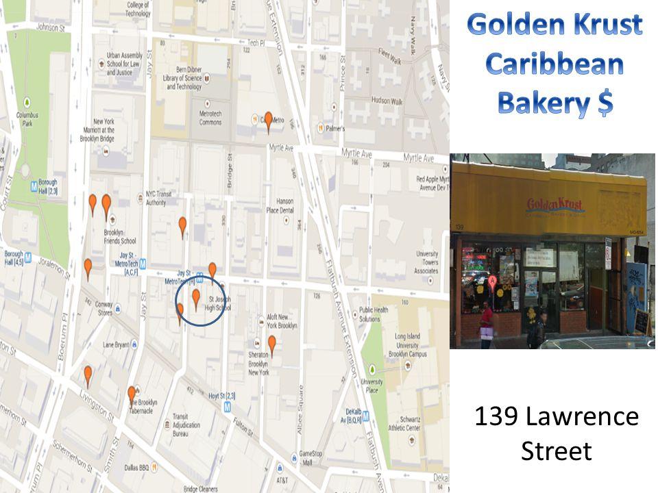 139 Lawrence Street