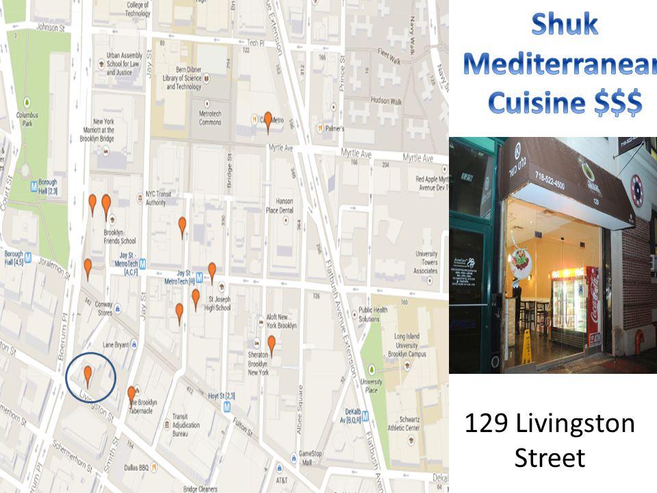 129 Livingston Street