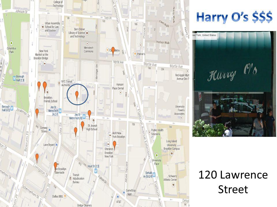 120 Lawrence Street