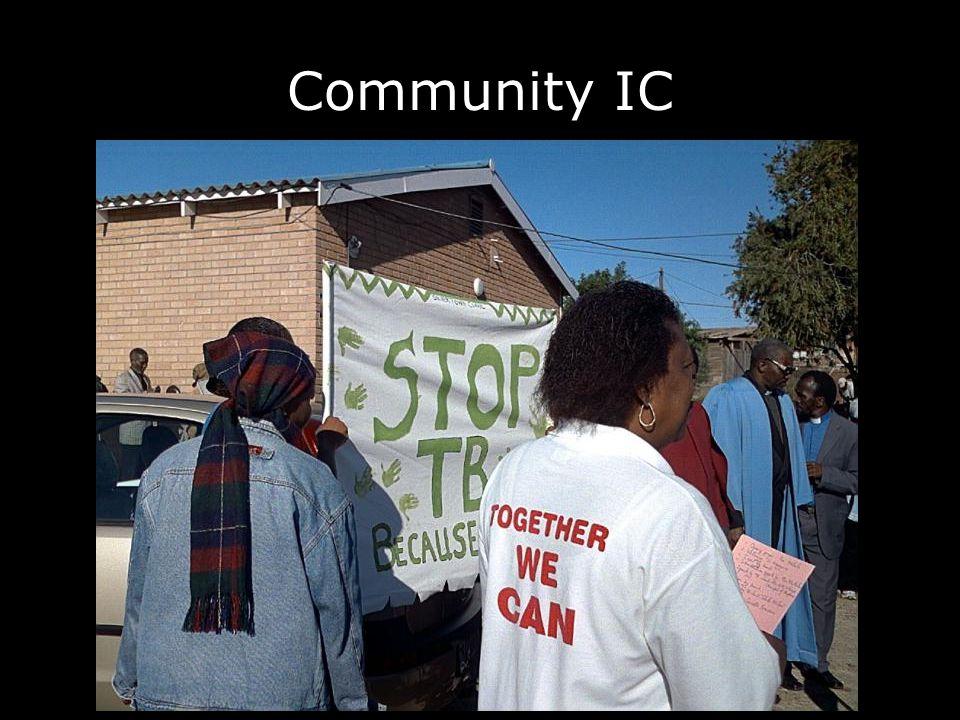 Community IC