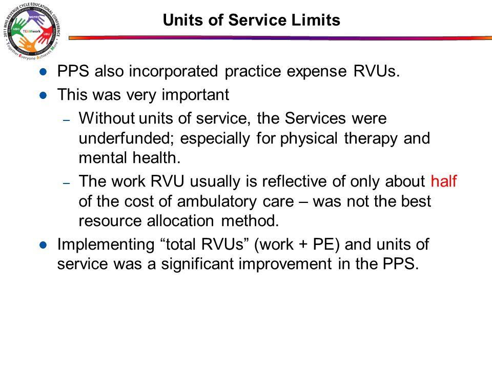 PPS Earnings for these ambulatory-type services were then calculated from the SIDRs And using SADRs, for these same MTFs, PPS earnings were calculated for the same procedures (based on AHRQ CCS groupings), but when done in an ambulatory setting.
