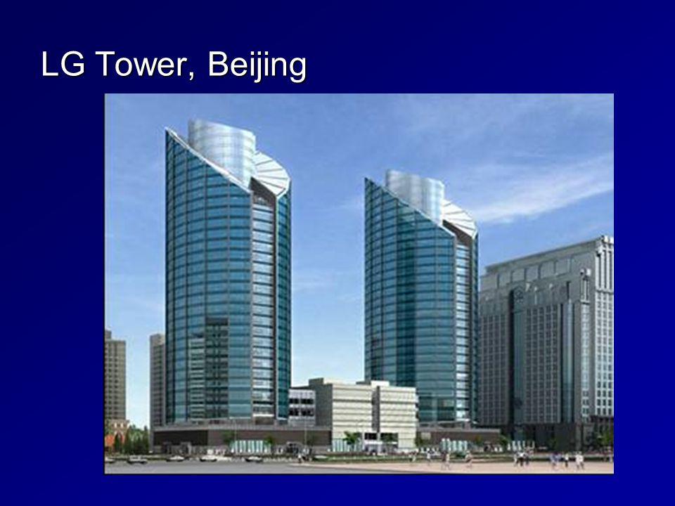 LG Tower, Beijing