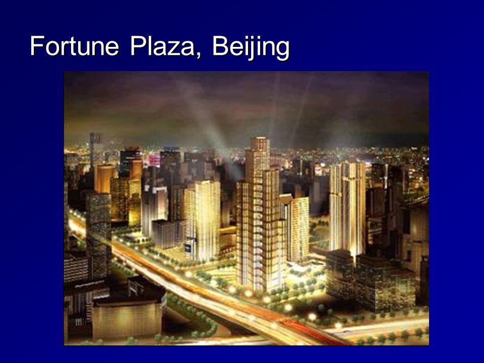 Fortune Plaza, Beijing