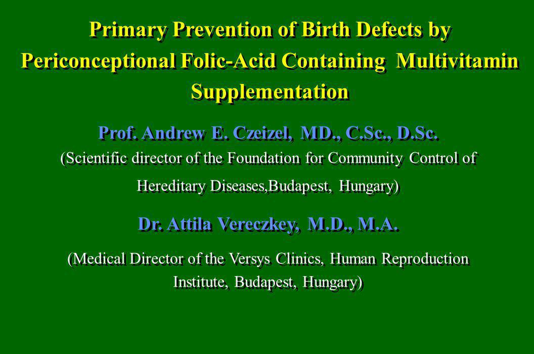 NTD trends: Government of Western Australia, WA Register of Developmental Anomalies source: Department of Health, AU