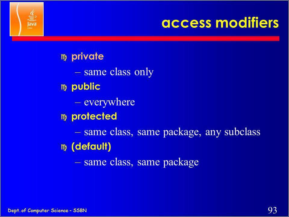 """92 Dept. of Computer Science - SSBN class First { public First() { System.out.println("""" First class """"); } } public class Second extends First { public"""