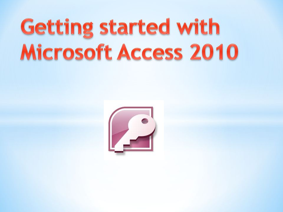  Microsoft Access is a database management system from Microsoft that combines the relational Microsoft Jet Database Engine with a Graphical User Interface(GUI) and software-development tools.