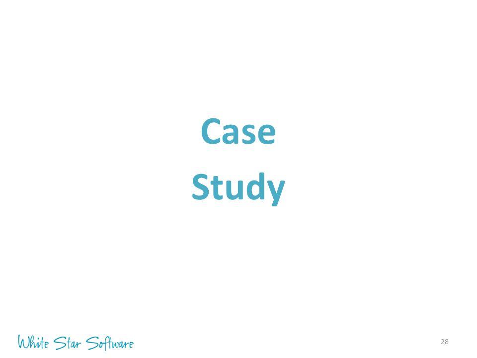 28 Case Study