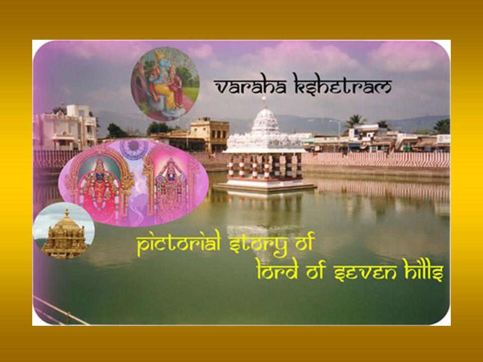 The Grand Finale – Sri SrinivAsa ThirukkalyANam namO SrI VenkatEsAya.