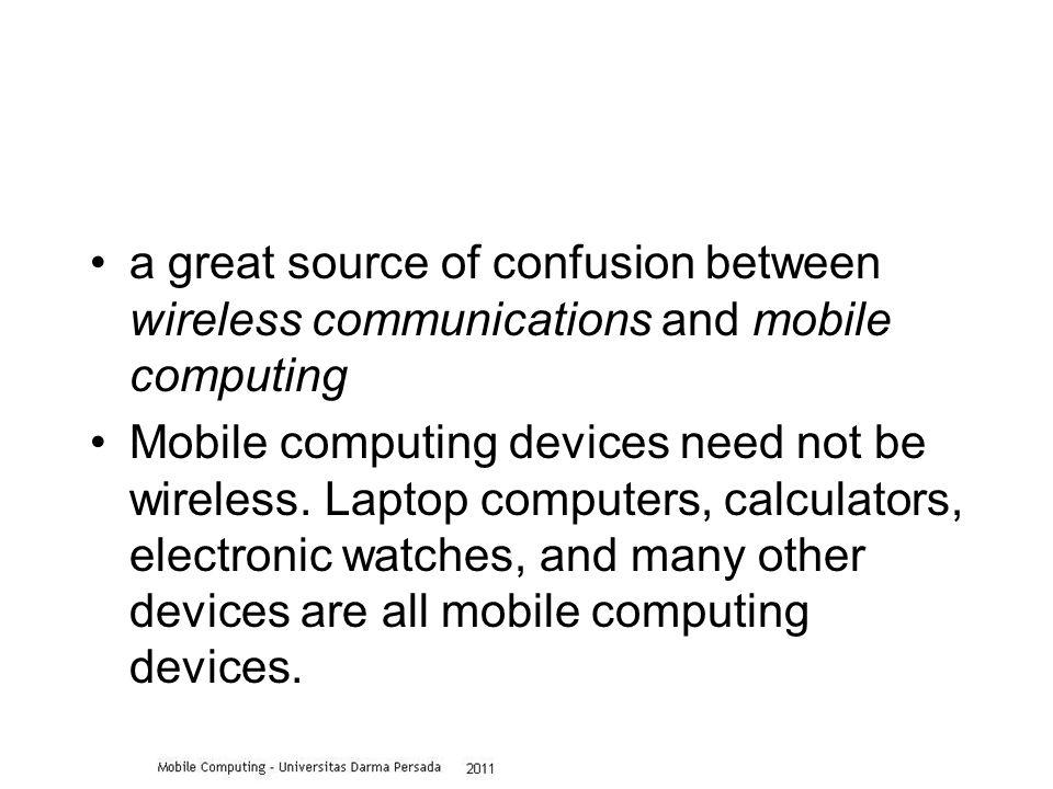 Tugas 2-kelompok maks 2 orang Carilah paper yang berhubungan dengan mobile computing.